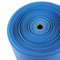 RB01 L. BLUE 0.8 x 150 MM 50M GUMA W ROLCE -25678