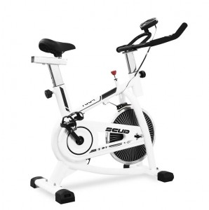 Rower Spinningowy SCUD 7004 Outlet