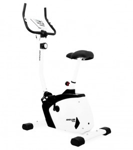 Rower Magnetyczny SCUD V-Fit White
