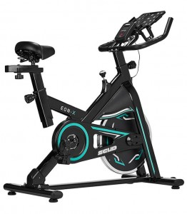 Rower Spiningowy SCUD EON-X