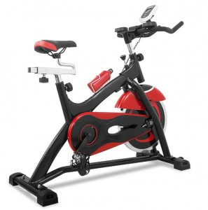 Rower Spinningowy SCUD SPIN-X
