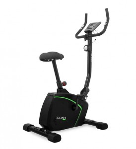 Rower Magnetyczny SCUD V-Fit Green Outlet