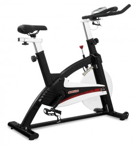 Rower Spinningowy SCUD 708 koło 18 kg Outlet