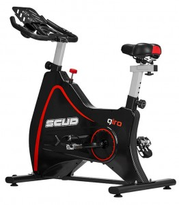 Rower Spinningowy SCUD GIRO Outlet